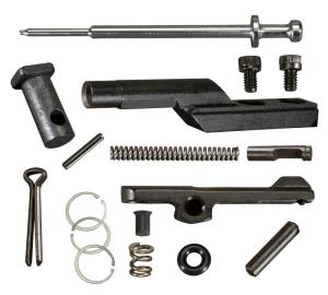 Bolt Carrier Rebuild Parts Kit for AR15 / M16