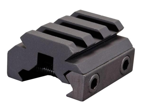 Scope Micro-Riser for Picatinny Rails