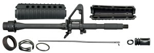 Windham Weaponry 14.5in M4 Barrel Kit for AR15 / M16