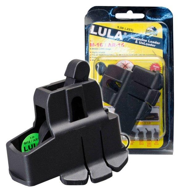 LULA Magazine Loader / Unloader for AR15 / M16