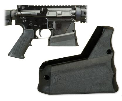 Armaspec Tactical Magwell Grip for AR15 / M16