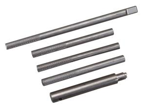 Spring Pin Starter Punches for AR15 / M16 Armorers Kit