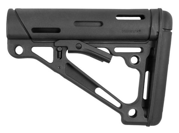 Hogue Adjustable Telestock for AR15 / M16