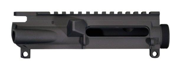 AR15 / M16 Stripped Flat-top Upper Receiver