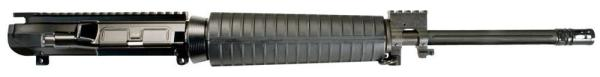 Windham Weaponry 18in Fluted Upper Receiver Assembly less Charging Handle & Bolt Carrier for Windham Weaponry .308
