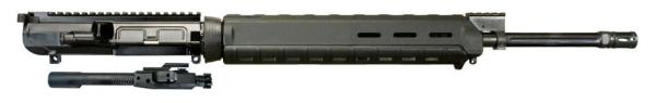 Windham Weaponry Complete 20in .308 Flattop Upper Receiver Assembly