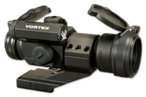 Vortex VTX Strikefire2 Red/Green Dot Sight for AR15 / M16