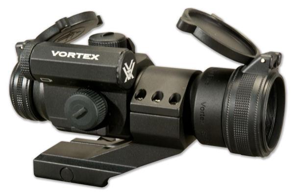 Vortex VTX Strikefire2 Red/Green Dot Sight for AR15 / M16