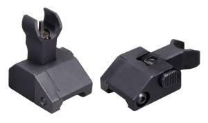 Aluminum Front Flip Sight for AR15 / M16