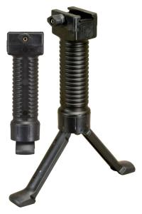 GPS-02 Grip Pod Vertical Grip / BiPod