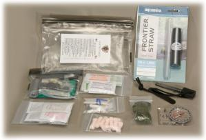 Windham Weaponry First Aid / Survival Kit / MCS