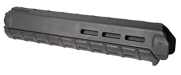 Magpul MOE M-Lok Rifle Length Handguard Set for AR15 / M16