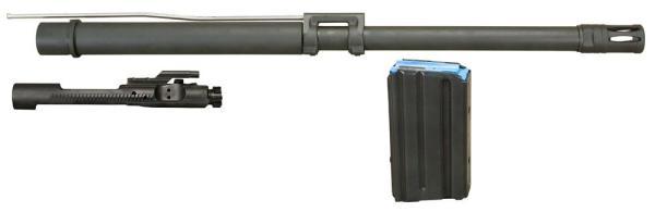 MCS (Multi Caliber System) .450 Bushmaster Caliber Conversion Kit