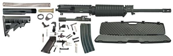 Windham Weaponry 16in SRC Heavy Barrel Rifle Kit