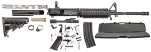 Windham Weaponry 16in MPC-RF-MFT Complete Upper Receiver / Barrel Assembly