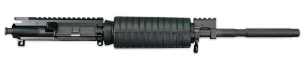 Windham Weaponry 16in SRC Upper Receiver/Crowned Barrel Assembly for AR15 / M16