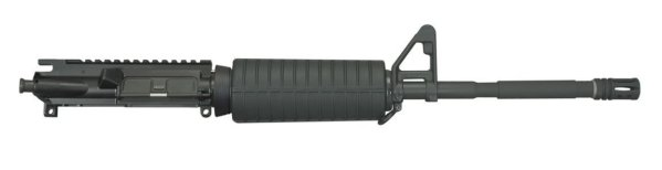 Windham Weaponry 16in MPC Ban Compliant M4 Profile Upper Receiver/Barrel Assembly