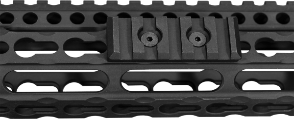 Key Mod 2.1in Rail Section