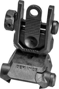 KRISS Polymer Flip Rear Sight
