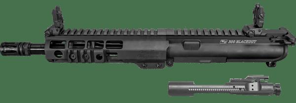 .300 Blackout Pistol Upper Receiver Assembly