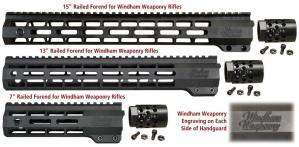 .223 / 5.56mm Handguards & Grips