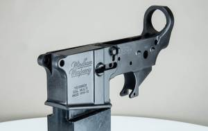 Windham Weaponry Stripped Lower Receiver