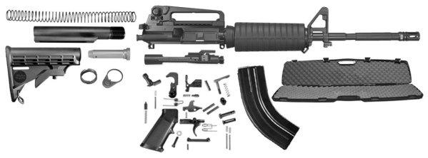 Windham Weaponry 7.62 x 39mm MPC Rifle Kit