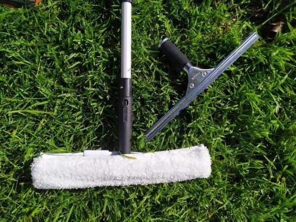 Triple Storey Window Cleaning Kit
