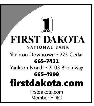 Yankton Press & Dakotan: The Dakotas' Oldest Newspaper