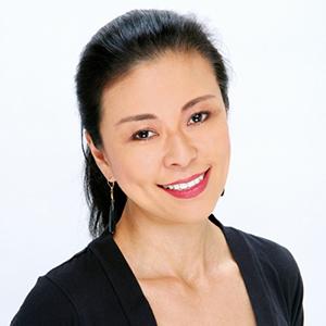 マック久美子プロフィール画像