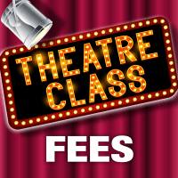 Theatre Class Fees