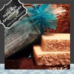 Oatmeal Shea Soap Bar