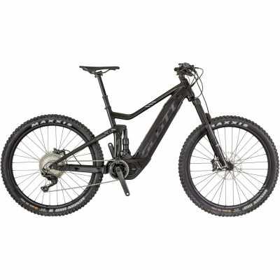 Scott E-Genius 710 Fully 27.5 Zoll Elektromountainbike XL
