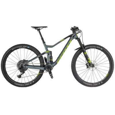 Scott Genius 920 Fully Mountainbike 29 Zoll 52 cm = XL