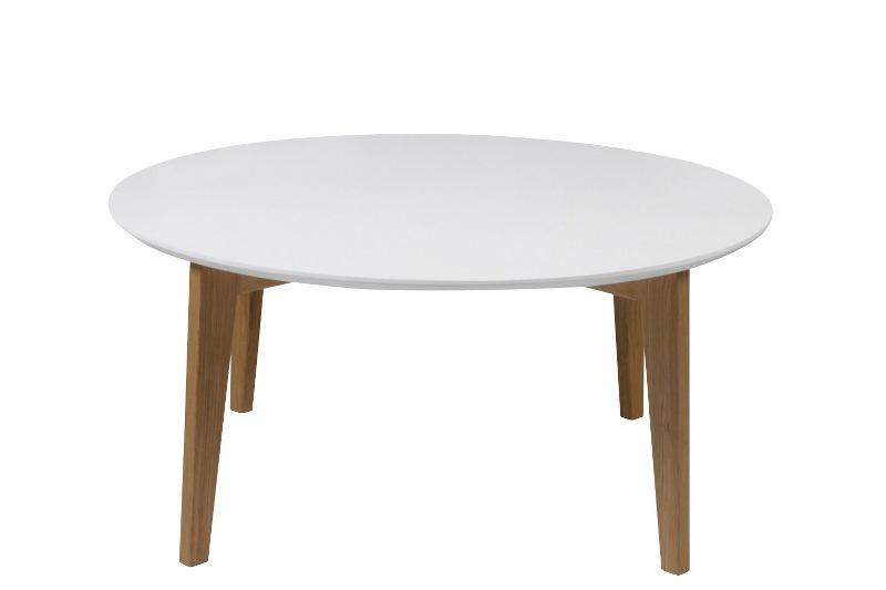 billige sofaborde online ashley darcy microfiber sofa chaise kob abin sofabord stel eg hvid plade billigt pa tilbud