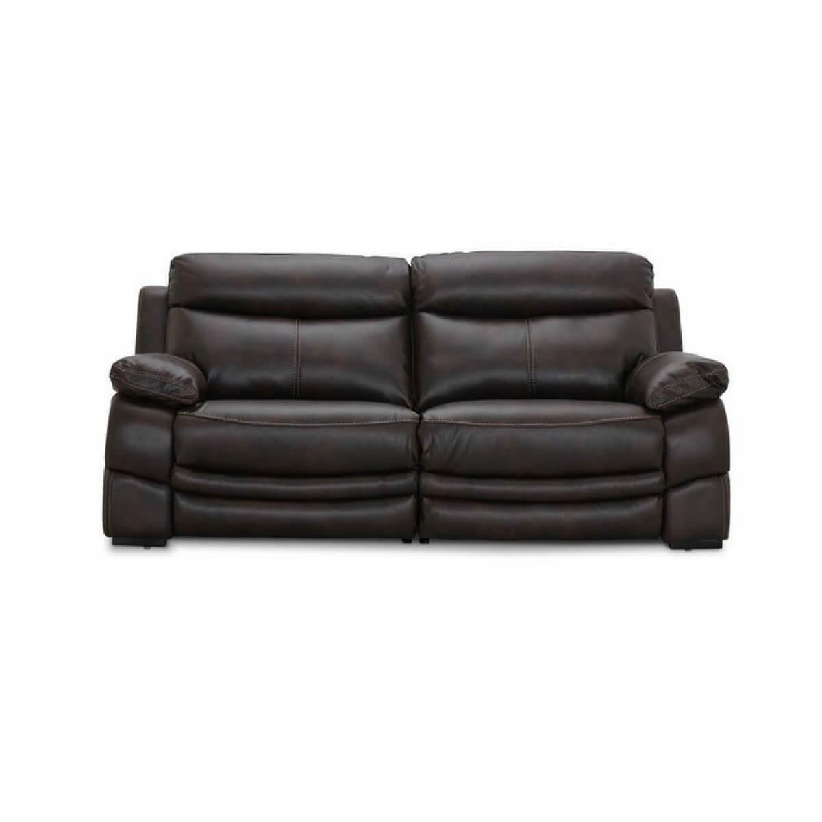 sofaer sacramento hazelnut sectional sofa 2 personers gratis fragt og prismatch se udvalg