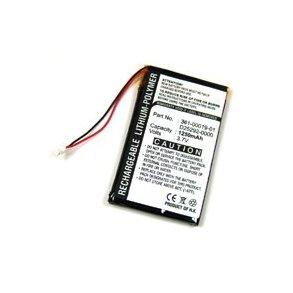 Batterier til Garmin GPS og PDA