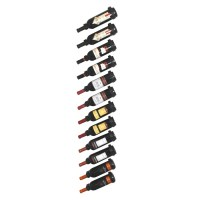 Vini wine holder wall for 12 bottles