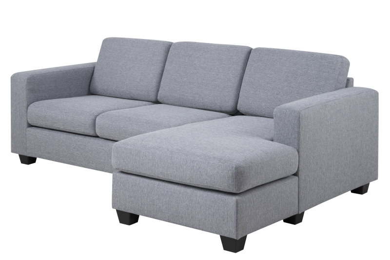 billig sofa nettbutikk left arm facing corner sjeselong | med hos møbel24.no