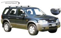 Ford Escape Roof Rack Sydney