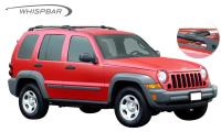 1999 Jeep cherokee roof rack