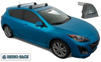 Mazda 3 Roof Rack Sydney