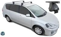 Toyota AVensis Roof Rack Sydney