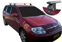 Toyota Corolla Wagon Roof Rack Sydney