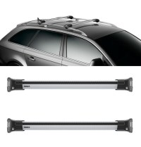 BMW X3 Roof Racks Sydney