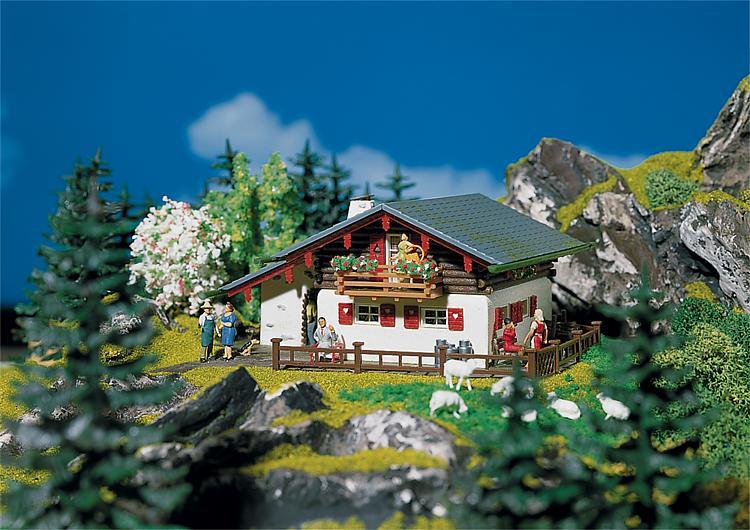 CSN Faller 130287  Casa di montagna   Case di montagna