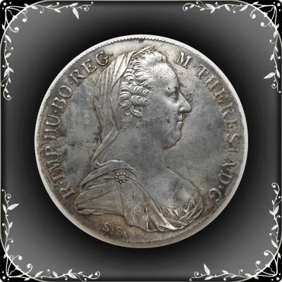 Theresa Coins
