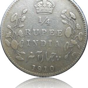 edward-king-vii-quarter-rupee-1910-ref