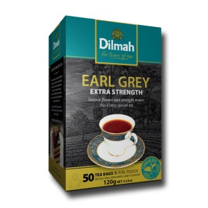 Dilmah Earl Grey Extra Strength