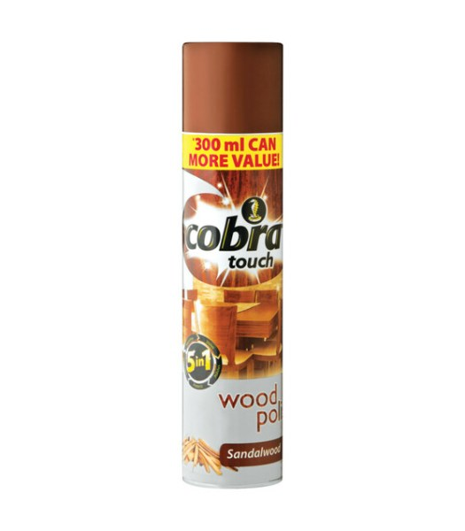 Cobra Multi Surface Cleaner 300g
